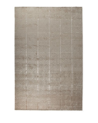 Image 2 of 2: Diona Greek Key Rug, 12' x 15'