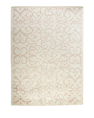 Exquisite Rugs Destiny Oushak Rug, 6' x 9'
