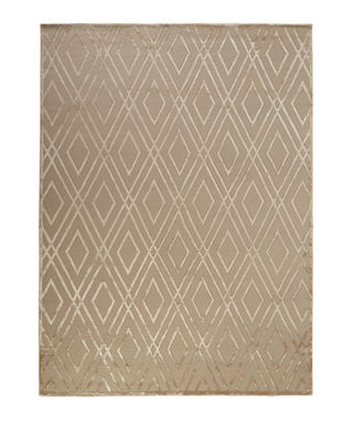 Jewel Point Rug, 6' x 9'