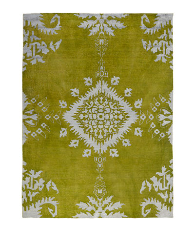 Safavieh Livingston Hand-Knotted Rug, 4' x 6'