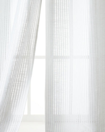 Home Silks Alexa Curtains