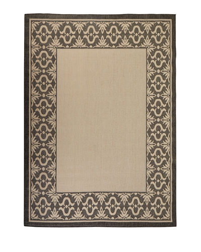 "Regina Indoor/Outdoor Rug, 7'11"" x 10'"