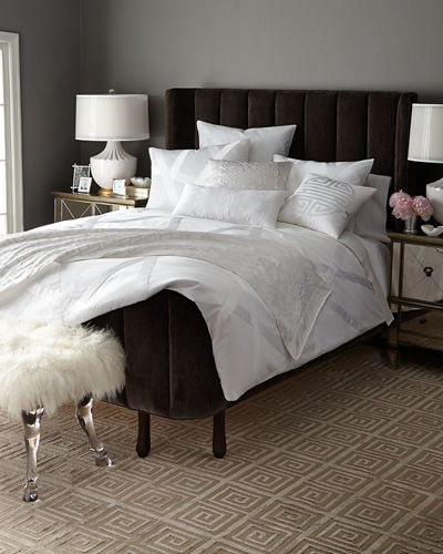 Haute House Cayden King Bed