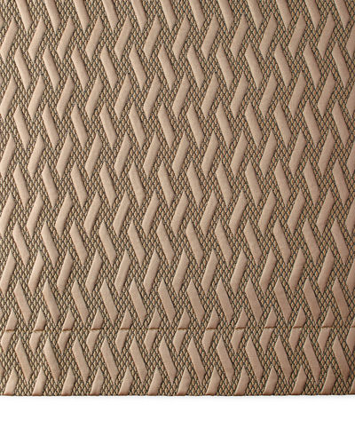 Dian Austin Couture Home Queen Le Plaza Woven-Pattern