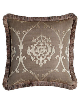 Dian Austin Couture Home European Le Plaza Damask