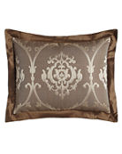 Dian Austin Couture Home Standard Le Plaza Damask