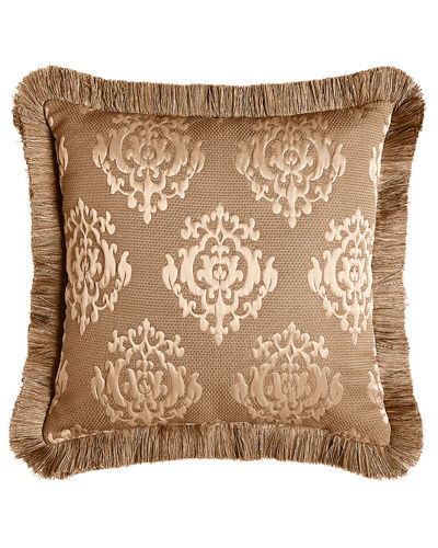 Dian Austin Couture Home Le Plaza Reversible Pillow