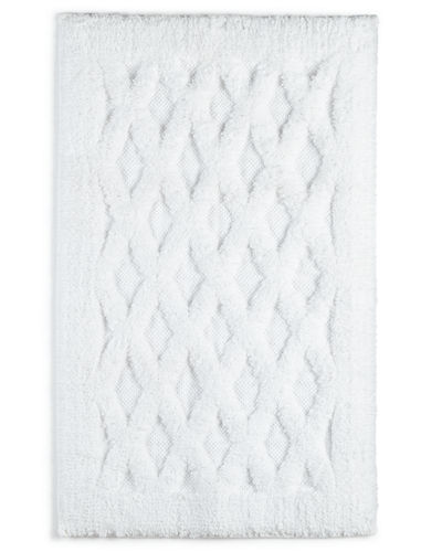 Diamond Bath Rug, 20