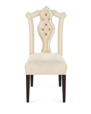 Image 3 of 6: William Dining Chair
