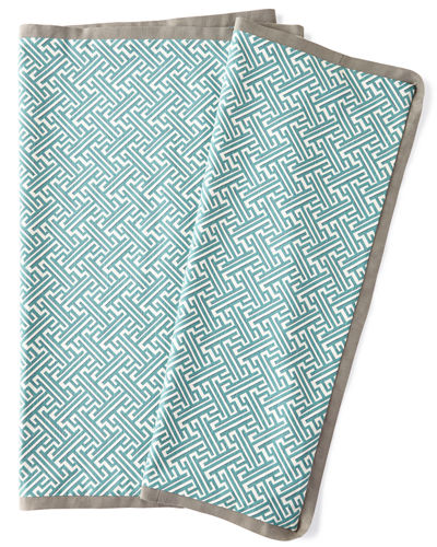 Lacefield Designs Trellis Bed Scarf