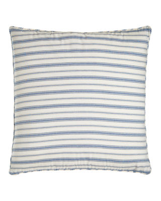 C & F Enterprises European Clementina Stripe Sham