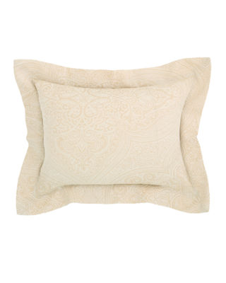 Annie Selke Luxe Firenze Pillow, 15