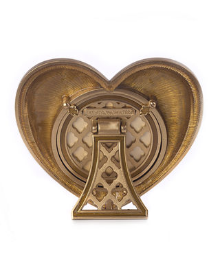 Image 2 of 2: Heart Picture Frame