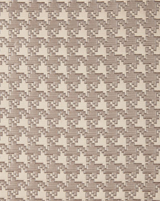 Dian Austin Couture Home King Houndstooth Check Coverlet