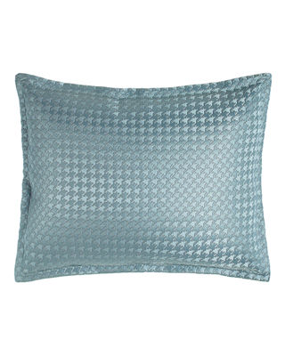 Dian Austin Couture Home Houndstooth Check Bedding &