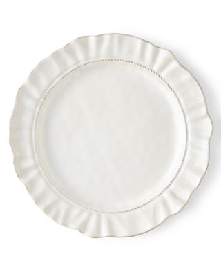 Juliska Madeleine Dinner Plate