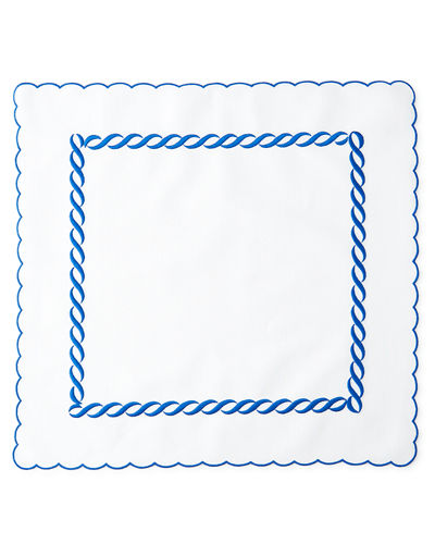 Madeira Chain Napkins, Set of 4