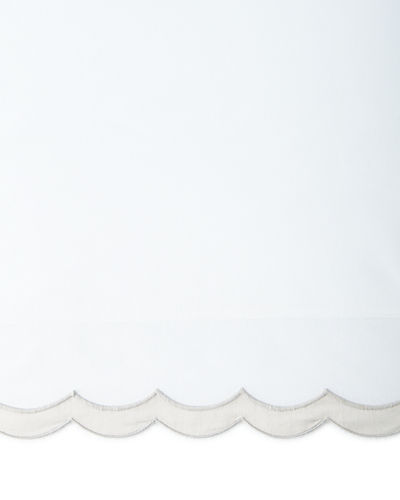 King 520 Thread Count Peighton Flat Sheet