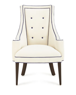 Haute House Classic Pat Chair