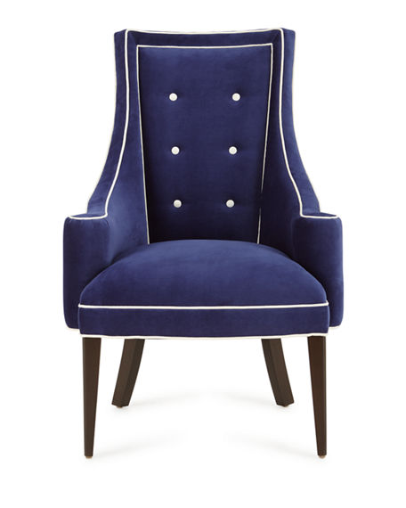 Image 2 of 4: Haute House Classic Pat Chair
