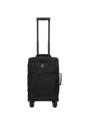 "Bric's X-Bag 21"" Carry-on Spinner Luggage"