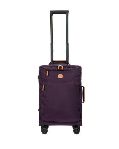 X-Bag 21 Carry-on Spinner Luggage