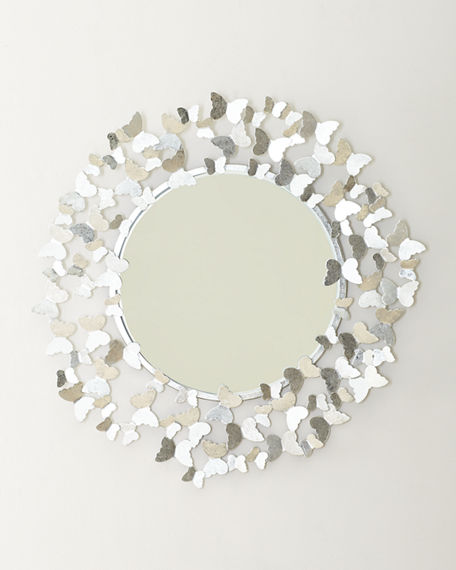 Jamie Young Butterfly Mirror