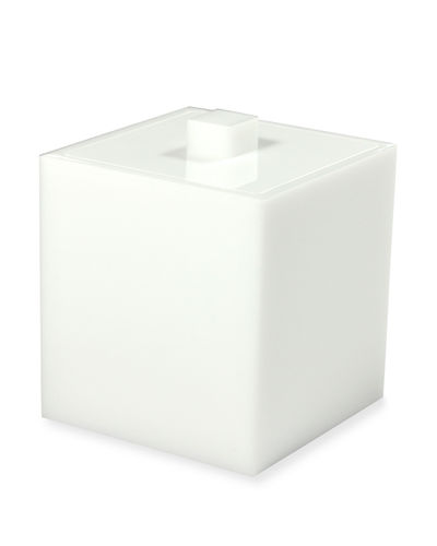 Ice Cotton Ball Container