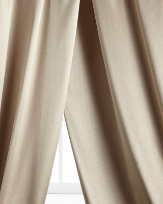 Isabella Collection by Kathy Fielder Reese Curtains &
