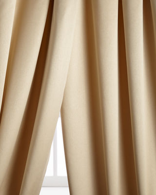 Isabella Collection By Kathy Fielder Each 52w X 108l Reese Curtain