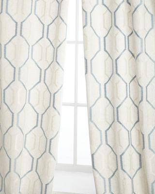 Softline Home Fashions Maxwell Curtains & Matching Items