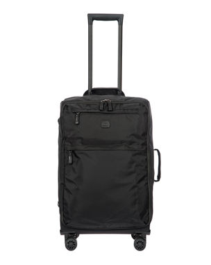 27bd3b543979 Bric s Black X-Bag 25