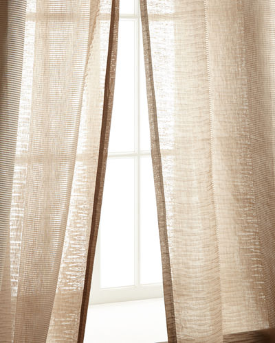 Dian Austin Couture Home Encore Stripe Curtains