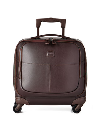 Bric's Varese Wheeled Business Case