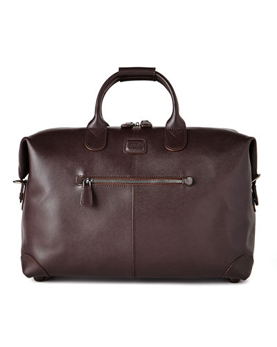 Bric's Varese Brown Luggage