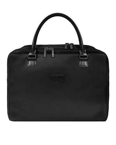 Lipault Laptop Bail Handle Tote