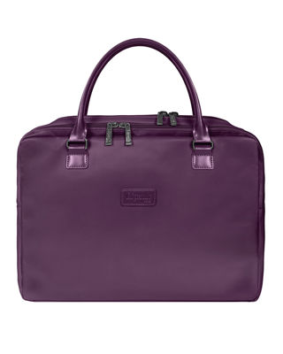 Image 1 of 4: Laptop Bail Handle Tote