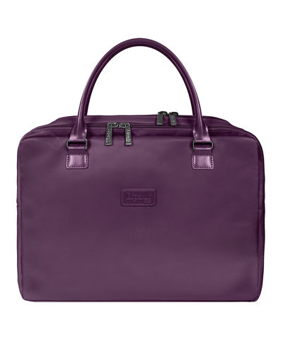Laptop Bail Handle Tote