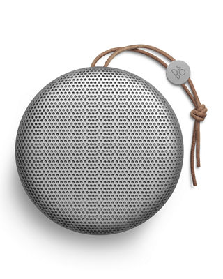BANG & OLUFSEN Beoplay A1 Speaker in Natural