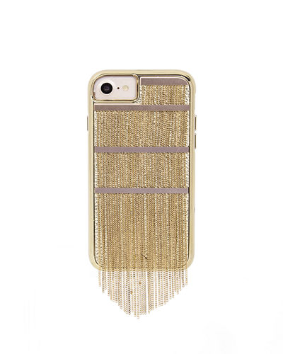 Fringed iPhone 7 Case