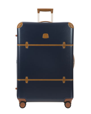 Bellagio 2.0 32-Inch Rolling Spinner Suitcase - Blue