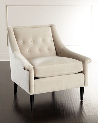 Image 1 of 6: Compton Accent Chair