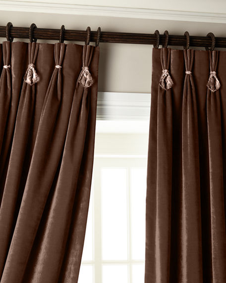 amazon dp ruby nicetown for curtains drapes and com holiday season curtain home red velvet bedroom