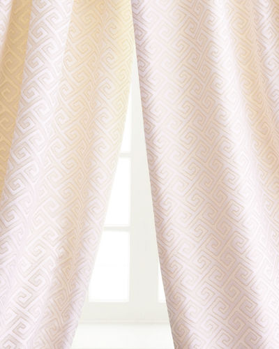 Austin Horn Classics Greek Key Curtains