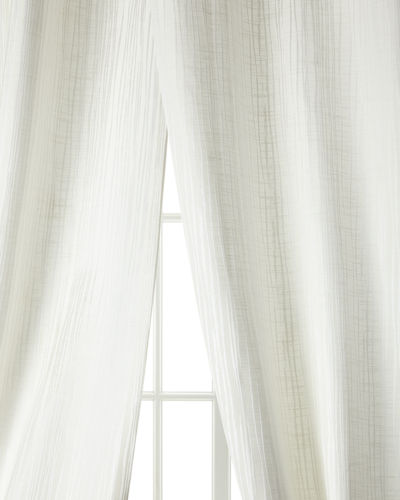 Austin Horn Classics Abstract Stripe Curtains