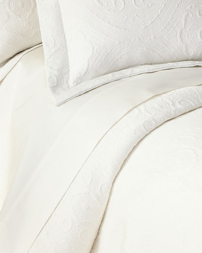 """King Charles"" King Sheet Set"