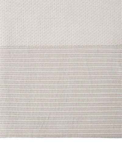 "Angelina Stripe Pillow, 22""Sq."