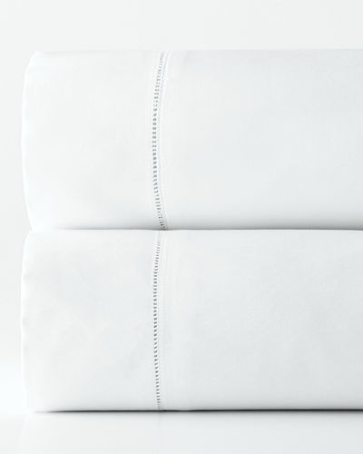 SFERRA Two King 1,020TC Solid Sateen Pillowcases