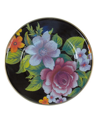 Flower Market Luncheon Plate  sc 1 st  Neiman Marcus : indian dinnerware sets - pezcame.com