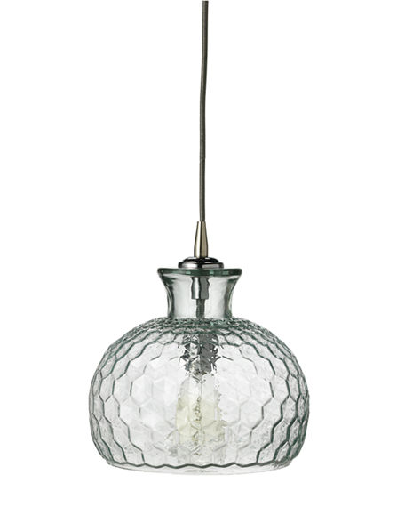 Image 2 of 2: Jamie Young Clark 1-Light Pendant
